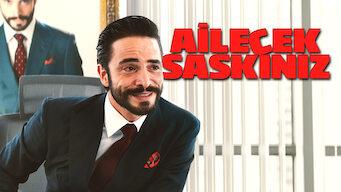Ailecek Saskiniz (2018)