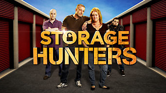 Storage Hunters (2011)