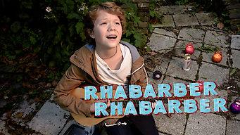 Rhabarber Rhabarber (2014)