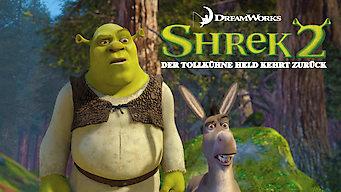 Shrek 2 – Der tollkühne Held kehrt zurück (2004)