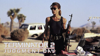 Terminator 2 – Tag der Abrechnung (1991)