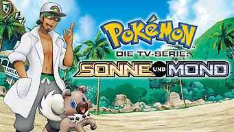 Pokémon – Die TV-Serie: Sonne und Mond (2018)