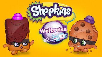 Shopkins: Weltreise (2017)