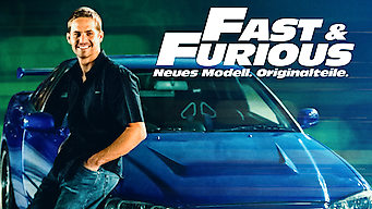 Fast & Furious – Neues Modell. Originalteile. (2009)
