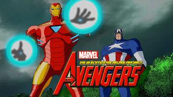 Die Avengers – Die mächtigsten Helden der Welt (2012)