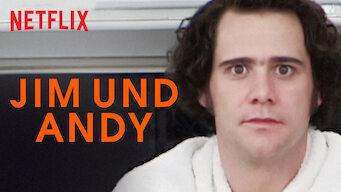 Jim und Andy (2017)