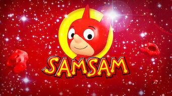 SamSam (2007)