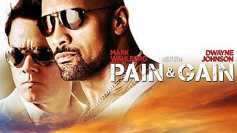 Pain & Gain (2013)