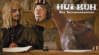 Hui Buh – das Schlossgespenst (2006)
