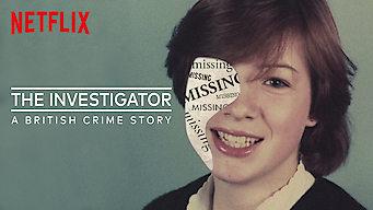 The Investigator: A British Crime Story (2018)