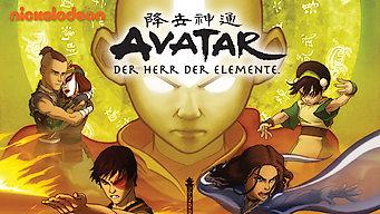 Avatar – Der Herr der Elemente (2007)