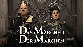 Das Märchen der Märchen (2015)