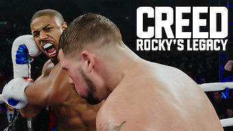 Creed – Rocky's Legacy (2015)