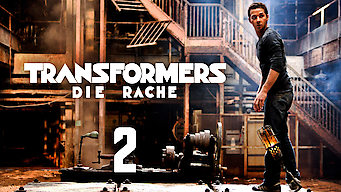 Transformers – Die Rache (2009)
