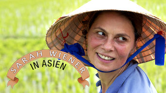 Die kulinarischen Abenteuer der Sarah Wiener in Asien (2014)