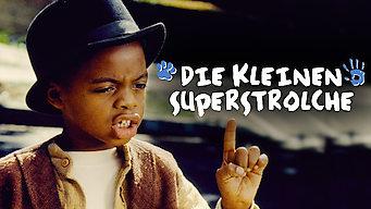 Die kleinen Superstrolche (1994)