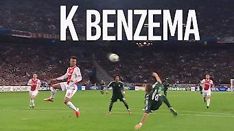 K Benzema (2017)