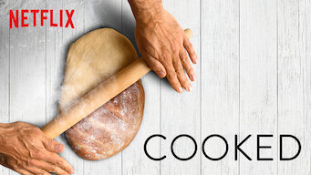 Cooked (2016)