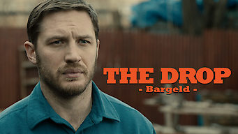 The Drop – Bargeld (2014)