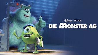 Die Monster AG (2001)