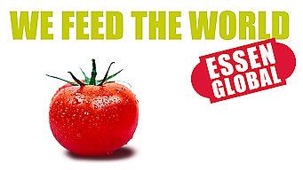 We Feed the World: Essen Global (2005)