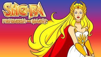 She-Ra – Prinzessin der Macht (1985)