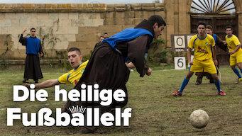 Die heilige Fußballelf (2017)