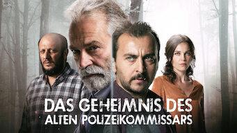 Das Geheimnis des alten Polizeikommissars (2017)