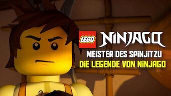 LEGO Ninjago: Meister des Spinjitzu: Die Legende von Ninjago (2011)