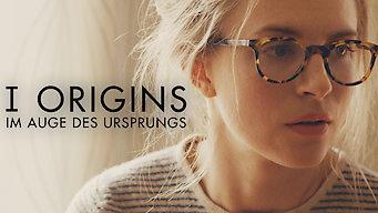 I Origins – Im Auge des Ursprungs (2014)