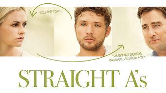 Straight A's – Jede Familie hat ein schwarzes Schaf (2013)