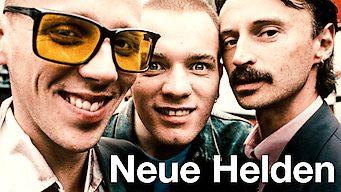 Neue Helden (1996)