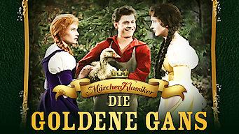 Die Goldene Gans (1964)