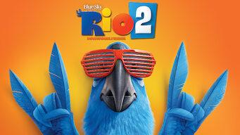 Rio 2 – Dschungelfieber (2014)