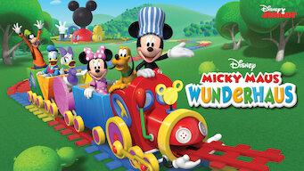 Disneys Micky Maus Wunderhaus (2008)