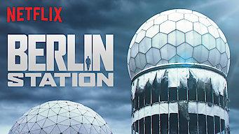 Berlin Station (2018)