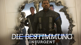 Die Bestimmung – Insurgent (2015)