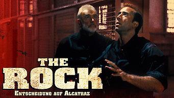 The Rock – Fels der Entscheidung (1996)