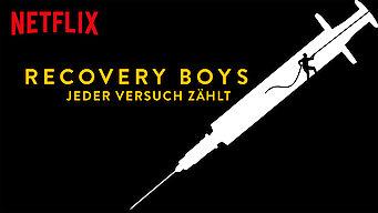 Recovery Boys – Jeder Versuch zählt (2018)