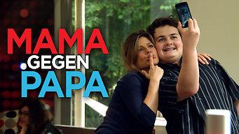 Mama gegen Papa – Wer hier verliert, gewinnt (2015)