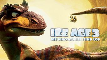 Ice Age 3 – Die Dinosaurier sind los (2009)