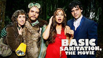 Basic Sanitation: The Movie (2007)
