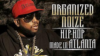 Organized Noize: Hip-Hop Made in Atlanta (2016)
