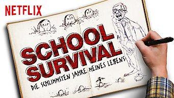 School Survival – Die schlimmsten Jahre meines Lebens (2016)