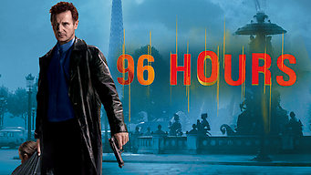 96 Hours (2008)