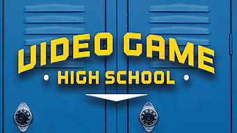 Video Game High School (2014)