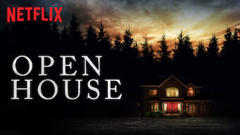 Open House (2018)