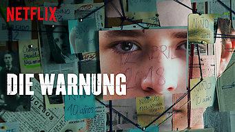 Die Warnung (2018)
