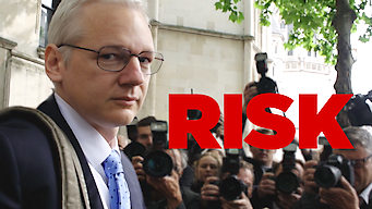 Risk (2017)