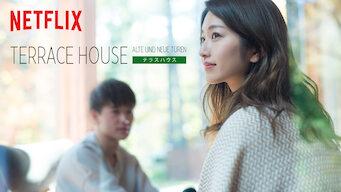 Terrace House: Alte und neue Türen (2018)